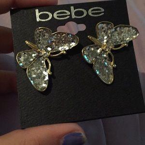 Bebe Earrings